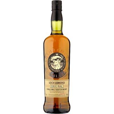 Loch Lomond Original Single Malt Scotch Whisky 70cl