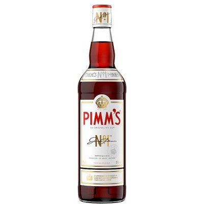 Pimms No1 Cup 70cl