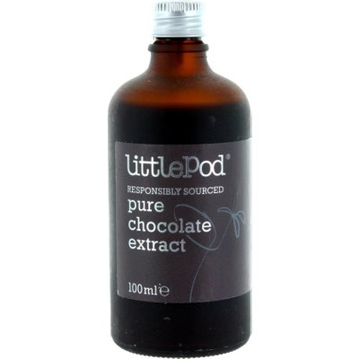 Littlepod Pure Bourbon Chocolate Extract