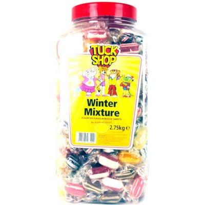 Tuck Shop Winter Mixture Jar