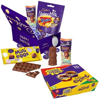Cadbury Easter Gift Set
