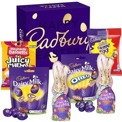 Cadbury Happy Easter Gift Box
