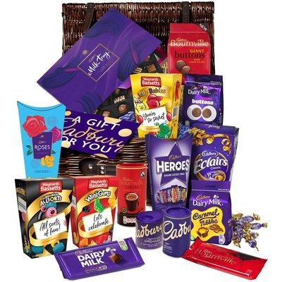 Cadbury Ultimate Chocolate Basket
