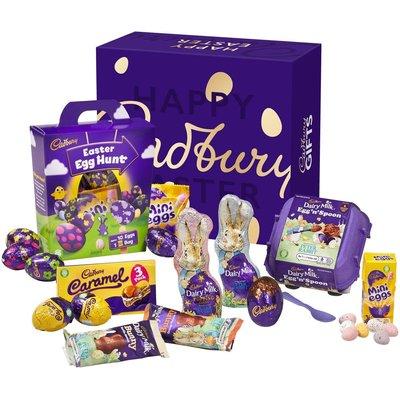 Cadbury Easter Egg Hunt Gift Box