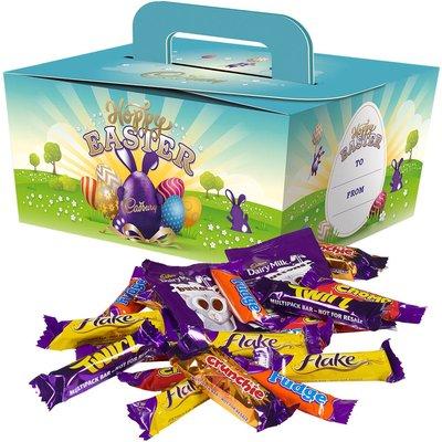 Cadbury Easter Goody Box