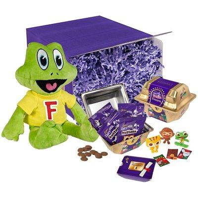 Cadbury Freddo Toy Tin Gift
