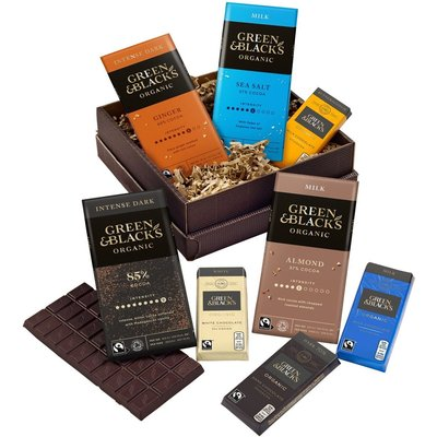 GB Chocolate Lovers Gift - Med