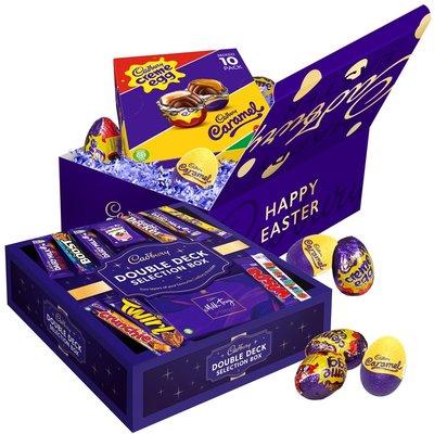 Cadbury Easter Selection Box