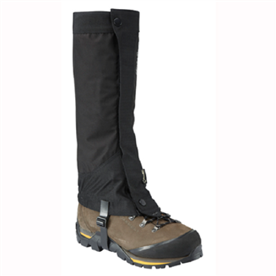 Sprayway Toba GTX Gaiter - Black L/XL