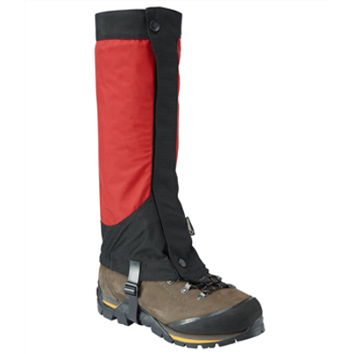 Sprayway Toba GTX Gaiter - Cherry L/XL
