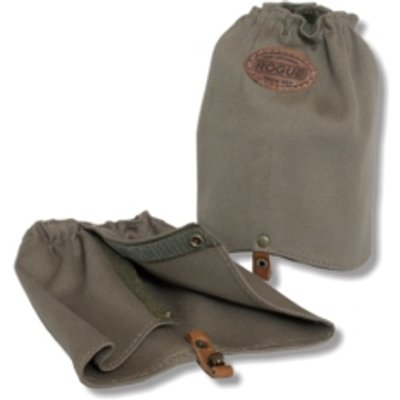 Rogue Ripstop Canvas Boot Gaiters - CANVAS GAITERS - PAIR