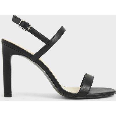 Slingback Stiletto Heel Sandals