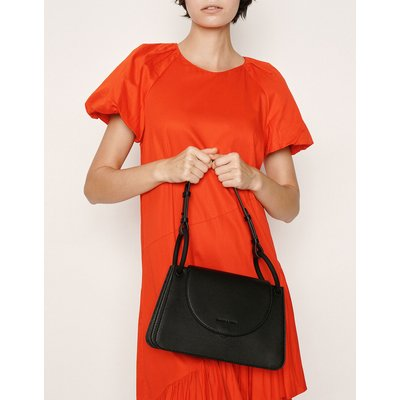 Chunky Chain Link Shoulder Bag