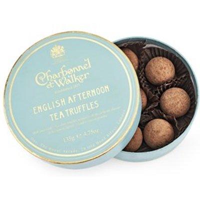Charbonnel et Walker, English Afternoon Tea Chocolate Truffles