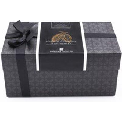 Empty Mini Chocolate Gift Hamper - Mini empty hamper box to fill
