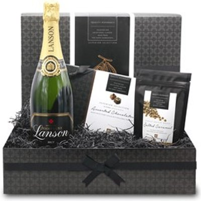 Chocolate and Champagne Small Gift Hamper
