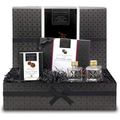 Chocolate and Cocoa Infused Gin Small Gift Hamper