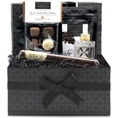 Father's Day Chocolate and Gin Mini Hamper