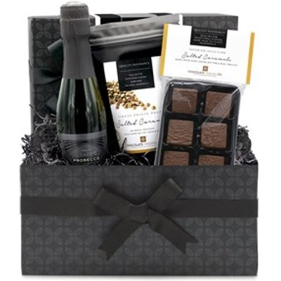 Salted Caramels and Prosecco Mini Gift Hamper