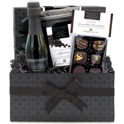 Dark Chocolate & Prosecco Mini Gift Hamper