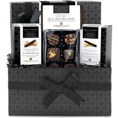 Dark Chocolate Mini Gift Hamper