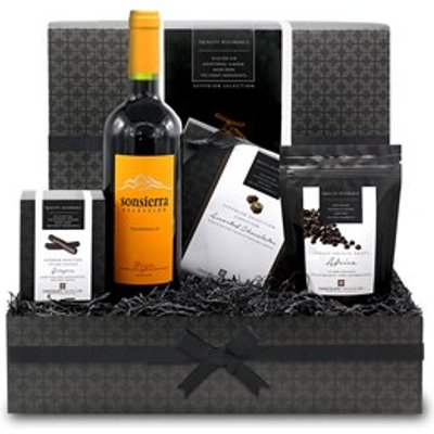 Dark Chocolate Small Gift Hamper
