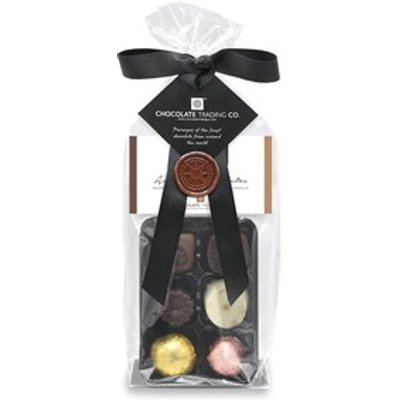 Chocolates & Prosecco Gift Pack Lux