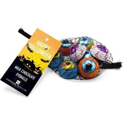 Halloween chocolate Eyeballs gift net - Eyeballs gift net