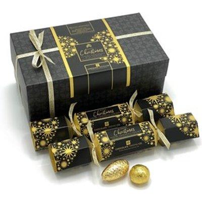 Luxury Christmas Cracker Gift Hamper