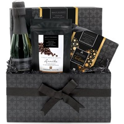 Christmas Chocolate & Prosecco Mini Gift Hamper