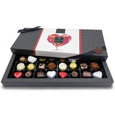 Valentine's 24 Assorted Chocolate Gift Box