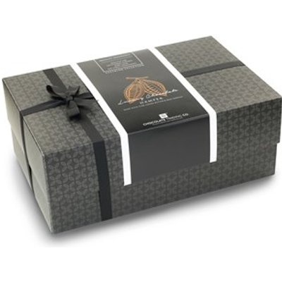 Empty Large Chocolate Gift Hamper - Large empty hamper box to fill