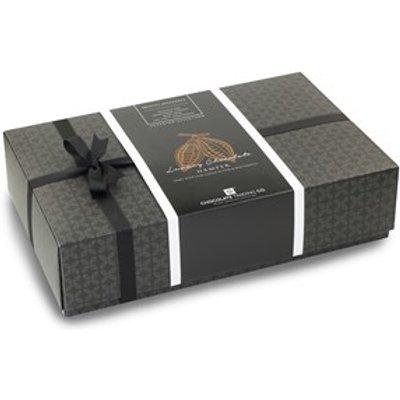 Empty Small Chocolate Gift Hamper - Small empty hamper box to fill