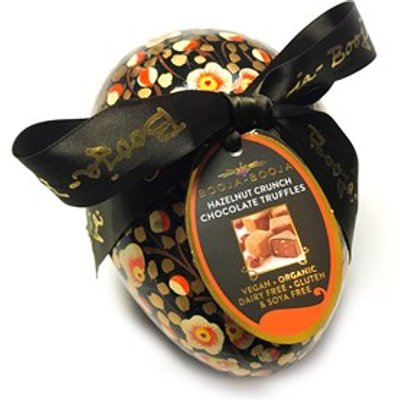 Booja Booja Hazelnut Crunch truffle Easter egg - Large Easter egg