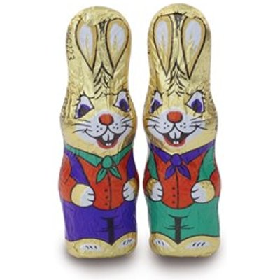 Small Easter bunnies - Bulk box of 65