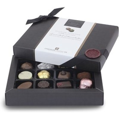 Assorted 12/18/24 Chocolate Gift Box - 24 Box