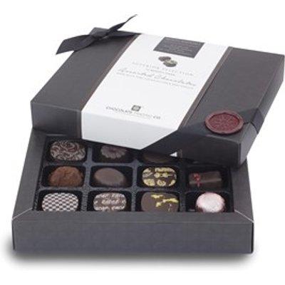 Mostly Dark 12/18/24 Chocolate Gift Box - Personalised 12 Box