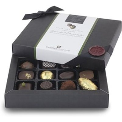 No-alcohol 12/18/24 Chocolate Gift Box - 18 Box
