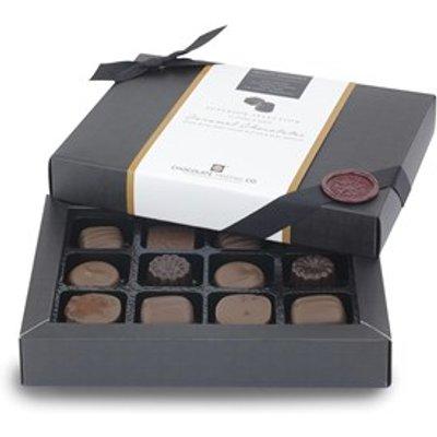Caramels 12/18/24 Chocolate Gift Box - Personalised 12 Box