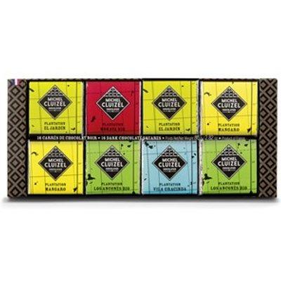 Premier Cru, chocolate tasting gift box - Small 80g box