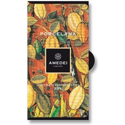 Amedei Porcelana, 70% dark chocolate bar