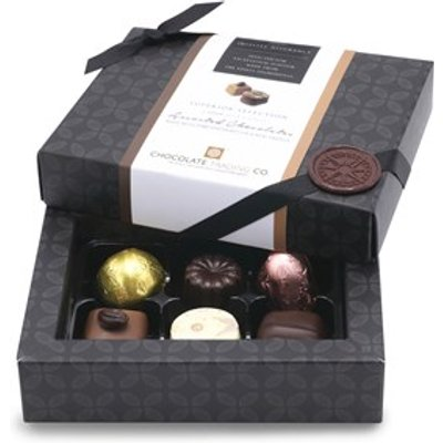 6 Assorted Chocolate Gift Box - 6 box