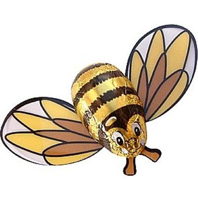 Chocolate bees - Bag of 50