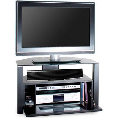 Alphason Ambri TV Stand  - ABRD800-BLK