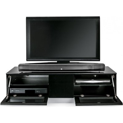 Alphason Element TV Stand - EMTMOD1250-BLK