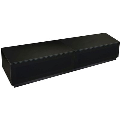 Alphason Element TV Stand - EMTMOD1700-BLK