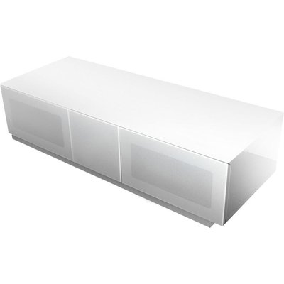 Alphason Element TV Stand - EMTMOD1250-WHI