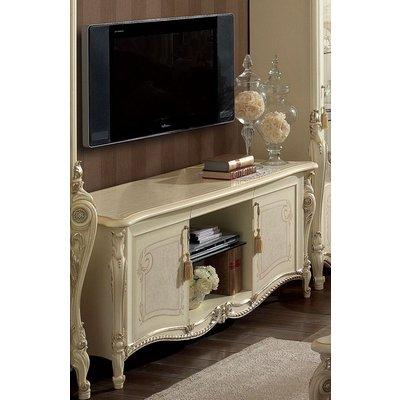 Arredoclassic Tiziano 2 Door 1 Shelf TV Cabinet
