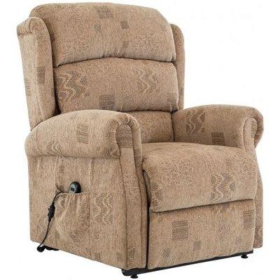 Birlea Manhattan Rise and Recliner Chair
