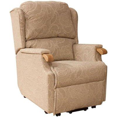 Buoyant Malvern Lift and Tilt Fabric Recliner Chair